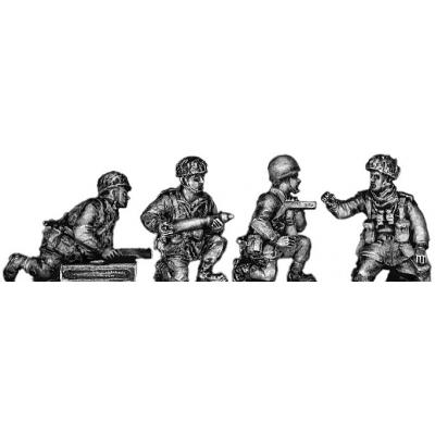 Airborne 6drs anti-tank crew