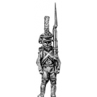Fusilier of the Guard grenadier