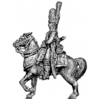 Grenadier a Cheval of the Guard