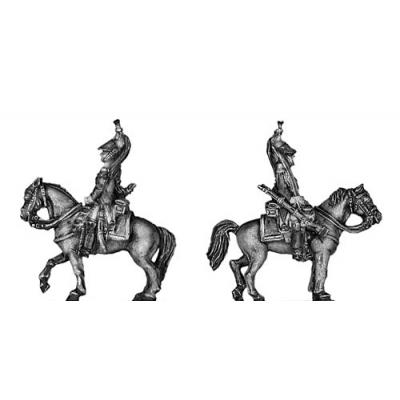 Empress Dragoon trooper