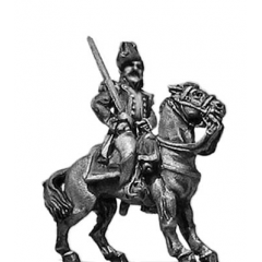 Cavalry officer