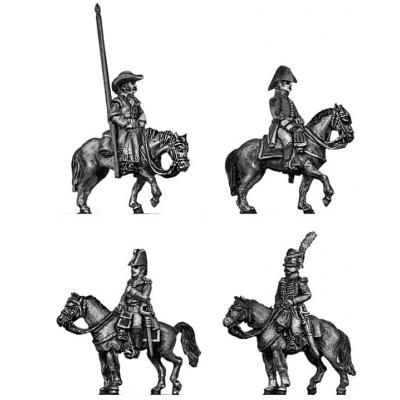 Spanish Generals