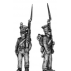 Fusilier, (czapka) march attack