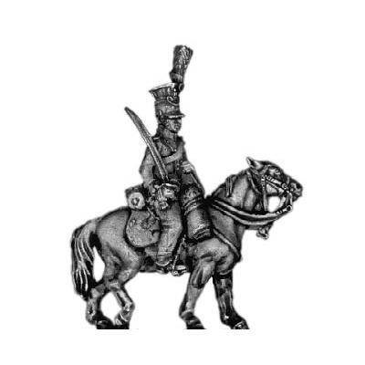 Line lancer officer