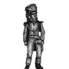 Jager/Light infantry officer