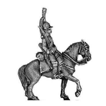 Chevaulegers trooper