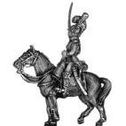 Chevaulegers officer