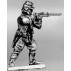 Trooper dismounted firing