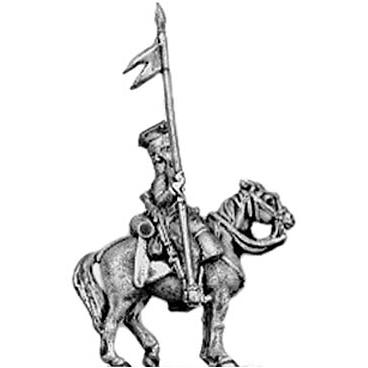 Lancer trooper - Vistula Legion