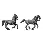 Mameluk horse