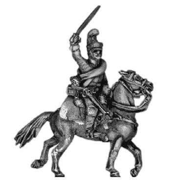 Garde du Corps trooper