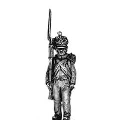 Fusilier sergeant