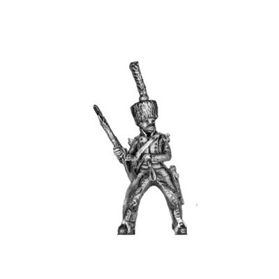 Elite chasseur, carbine
