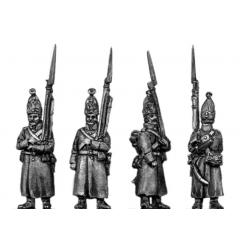 Pavlov Grenadier, greatcoat