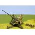 Bofors gun crew