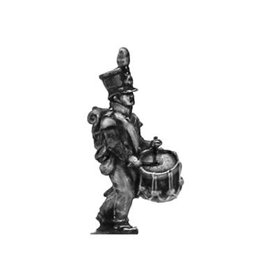 Dutch drummer