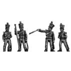 Dutch Horse Artillery crew