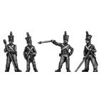 Dutch Foot Artillery rew