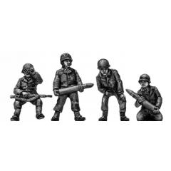 American 3in A/T gun crew