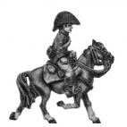 Mounted NCO (one piece casting)
