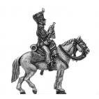 Light Dragoon trumpeter