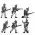 Voltigeurs, skirmishing