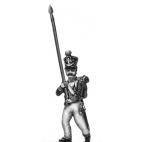 Drapeaux : sergeant w flag