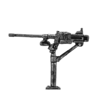 50 cal HMG, with pintle mount for jeeps (3)