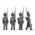2nd Nassau- Usingen Voltigeur, March attack
