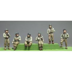 American Tank Crew – Summer Set 2