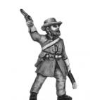 Officer hat, Frockcoat