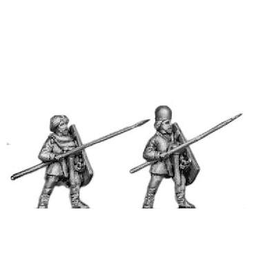 Levy spearman, receiving