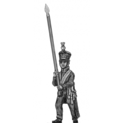 2nd Nassau- Usingen Fusilier, Standard Bearer