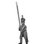 2nd Nassau- Usingen Fusilier, Standard Bearer