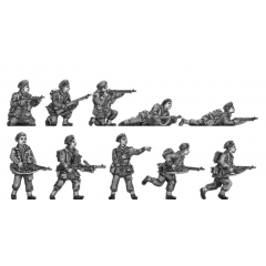 Polish Paratroopers