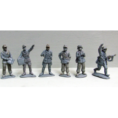 DAK Command group