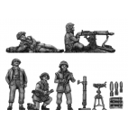 Infantry heavy weapons - jerkins