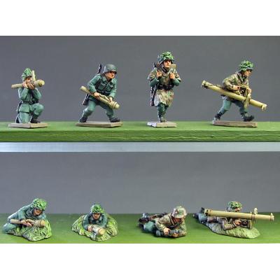 Panzerschrek/Panzerfausts