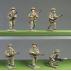 Infantry on patrol