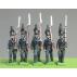 Leib Regiment, Waterloo