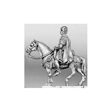 Legatus, mounted