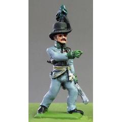 Avantgarde Rifles Officer