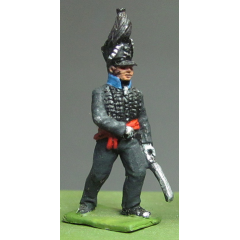 Infantry officer