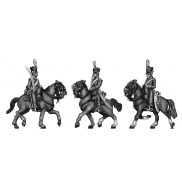 Portugese Cavalry