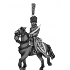 Elite Hussar officer