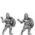 Front rank Spartan