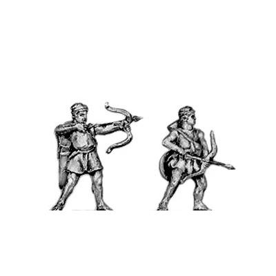 Cretan archer