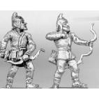 Scythian archer