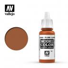 Copper - Metallic Acrylic