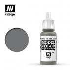 Oily Steel - Metallic Acrylic